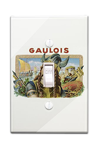 gaulois-brand-cigar-box-label-light-switchplate-cover