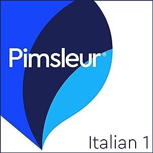 Italian Level 1 Speech