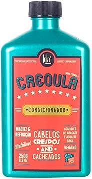 Creoula Condicionador, Lola Cosmetics