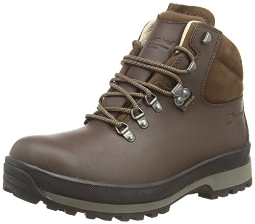 Berghaus Men's Hillmaster II Gore-Tex Walking Boots Brown (Chocolate) gCkSeRIbK
