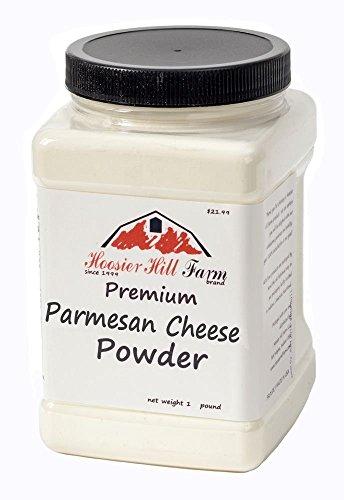 Parmesan Cheese powder by Hoosier Hill F