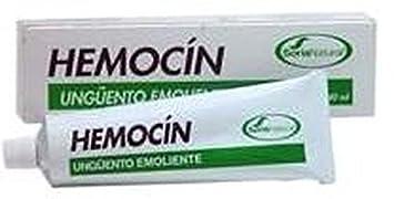 Hemocin Cerato 40 gr de Soria Natural: Amazon.es: Salud y ...