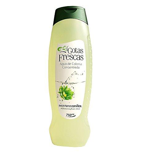 GOTAS FRESCAS edc 750 ml
