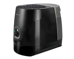 Honeywell HEV320B Cool Moisture Humidifier, Black