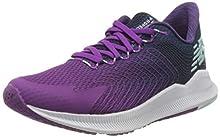 New Balance FuelCell Propel m, Zapatillas de Running para Mujer, Morado (Plum Ci), 42.5 EU