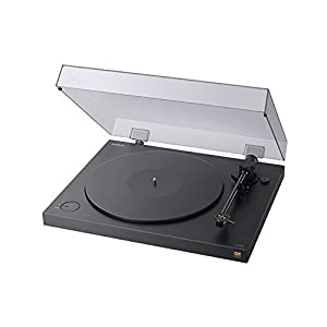 ソニー ステレオレコードプレーヤー PS-HX500