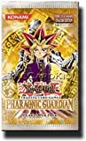 Yugioh! Card Game - Pharaonic Guardian 1ST EDITION Booster Pack Limited Yu-gi-oh Yugioh Yugi Konami Upper Deck