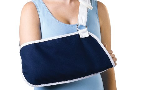 Medline Deep Pocket Sling Small