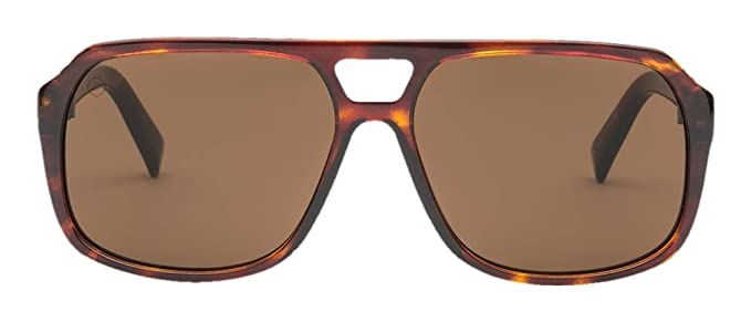 Electric California Mens Dude Sunglasses - Gloss Tortoise ...