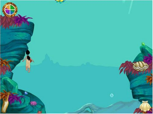Disney s little mermaid 2 return to the sea pc mac by disney