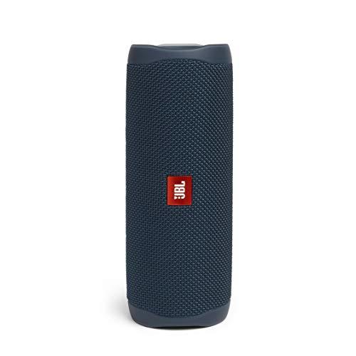 JBL FLIP 5 - Waterproof Portable Bluetooth Speaker - Blue (New Model)