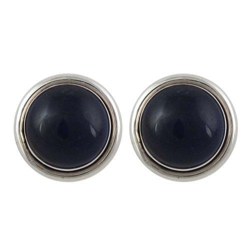 Purple Earrings Indian Traditional Jewelry for Women 0.5 (Asian Purple Earrings)