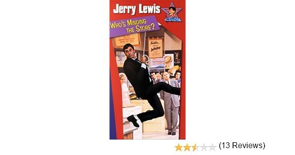 [Alemania] [VHS]: Amazon.es: Jerry Lewis, Jill St. John, Ray Walston, John McGiver, Agnes Moorehead, Francesca Bellini, Peggy Mondo, Nancy Kulp, ...