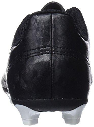 J Gymnastics Kids' Black Core Solar Conquisto adidas Ftwr Shoes Ii Red Fg Black Unisex White Y5CR5wqX