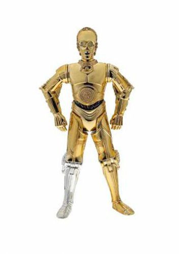 Star Wars 84791 C-3PO (Death Star Rescue) Figure - for sale  Delivered anywhere in USA