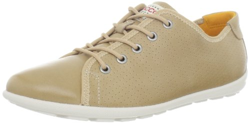 ECCO Women's Jab Tie Oxford,Sesame,42 EU/11-11.5 M US by ECCO