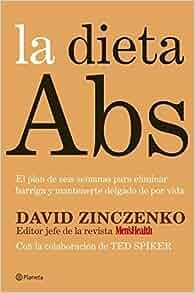David zinczenko dieta abs printing