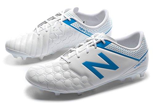 New Balance Visaro Zapatillas, Hombre blanco