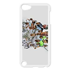 Sports real madrid iPod Touch 5 Case White Custom Made pp7gy_3341368