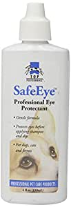 Top Performance Small Pet SafeEye Professional Eye Protectant