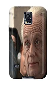 New Blkbfgw12947YsTGl Star Wars Tv Show Entertainment Skin Case Cover Shatterproof Case For Galaxy S5
