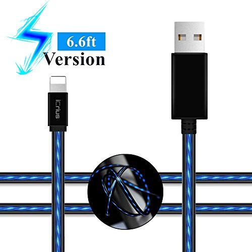 Led Light Charger Cable in US - 2