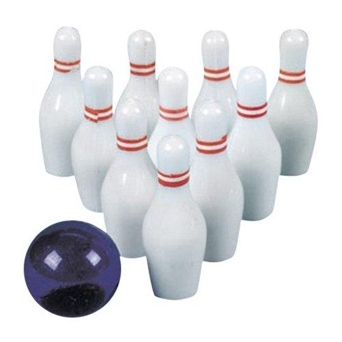 Plastic Mini Bowling Set