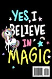 I am 8 And Magical: Happy Magical 8th Birthday