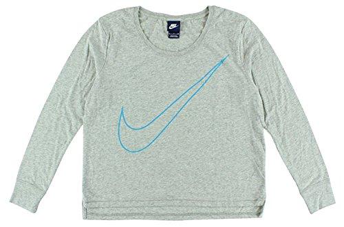 Camiseta con cuello redondo Dri-Fit para hombre de Nike