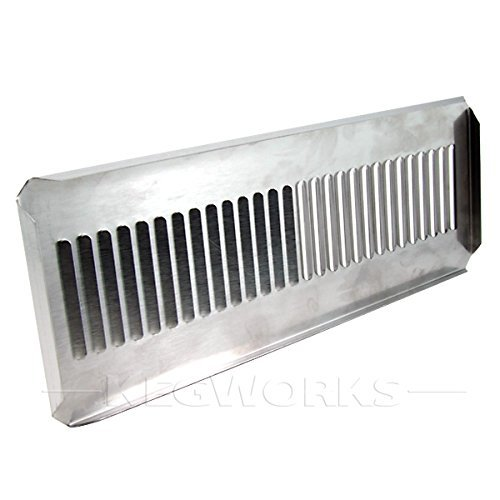 (Beverage Air Replacement Drip Tray Grid for Your BM23 )