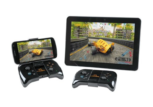 MOGA smartphone Gaming System for Android Accessories