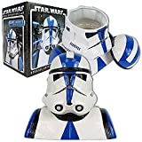 Star Wars Special Opps Clone Trooper Collector's Cookie Jar