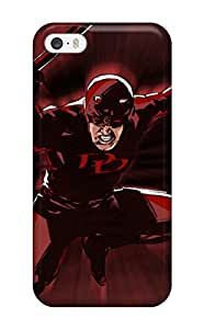 Best New Fashionable Cover Case Specially Made For Iphone 5/5s(daredevil)