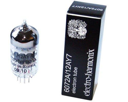 Electro-Harmonix 12AY7 EH / 6072A Vacuum Tube