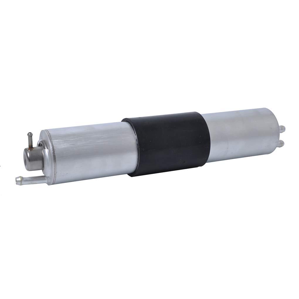 Demino Filtro de Combustible para BMW Serie 3 E46 320 325 330 316 318 E36 E60 E90 presi/ón del Filtro de Combustible 13321439407
