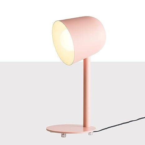 Lampade Da Tavolo Moderne Colorate.Lampade Da Tavolo Moderne In Metallo Colorato Per La Lettura