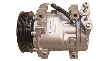 Lizarte 81.10.47.018 Compresor De Aire Acondicionado