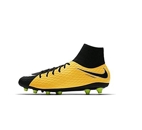 Nike - Botas de fútbol para hombre multicolor multicolor
