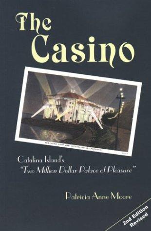 The Casino Signed Casino