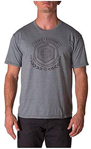 5.11 Camisa táctica de manga corta hexagonal para hombre, poliéster-algodón, estilo 41191FQW