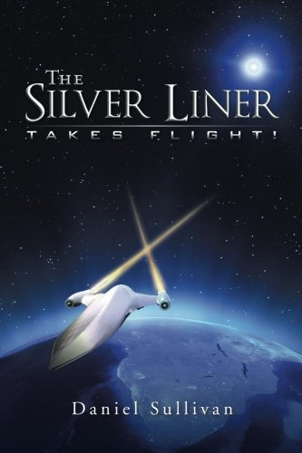 Download The Silver Liner: Takes Flight! pdf epub