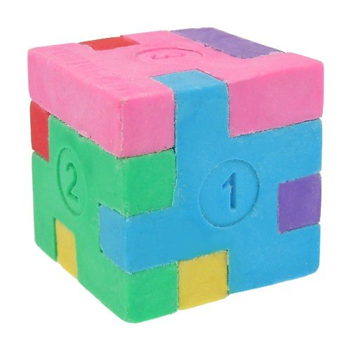 Puzzle Eraser - Cube