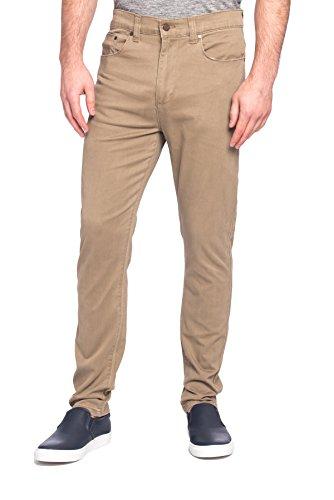 Lightweight 5 Pocket Jeans - 7