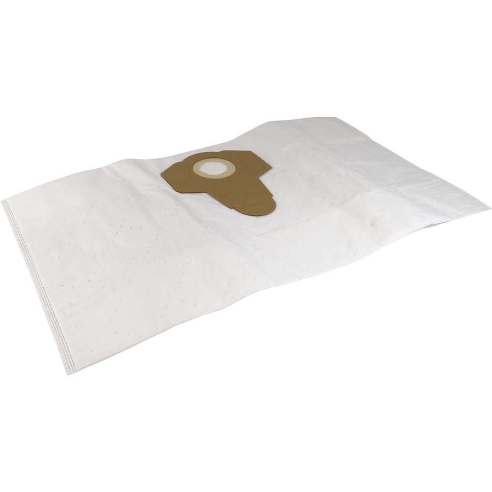 5 bolsas de aspiradora Microvlies compatible con Parkside ...