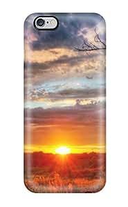 2336835K73156348 Ideal MarvinDGarcia Case Cover For Iphone 6 Plus(sunrise), Protective Stylish Case