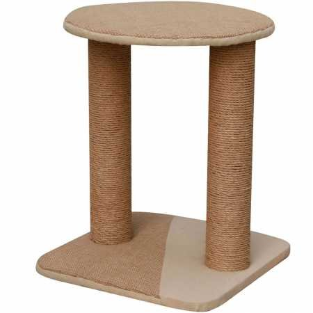 Throne PetPals Jute Furniture 16x16x19 product image