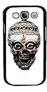 HeartCase Hard Case for Samsung Galaxy S3 I9300/I9308/I939 ( Skull Tattoo Partterned )