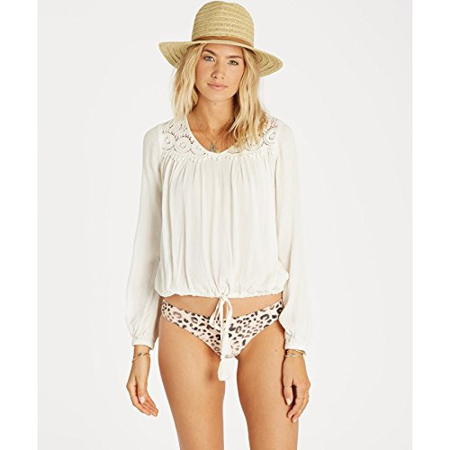 billabong-womens-sunny-eyes-crochet-peasant-blouse-cool-whip-l