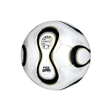 adidas - Balón de fútbol de competición: Amazon.es: Deportes y ...