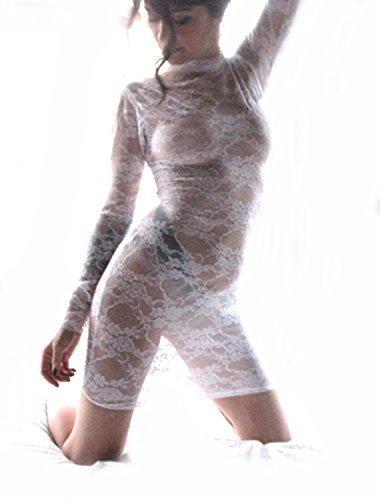 5e318dcbdc2 Amazon.com  Womens Lace Dress - sheer dress